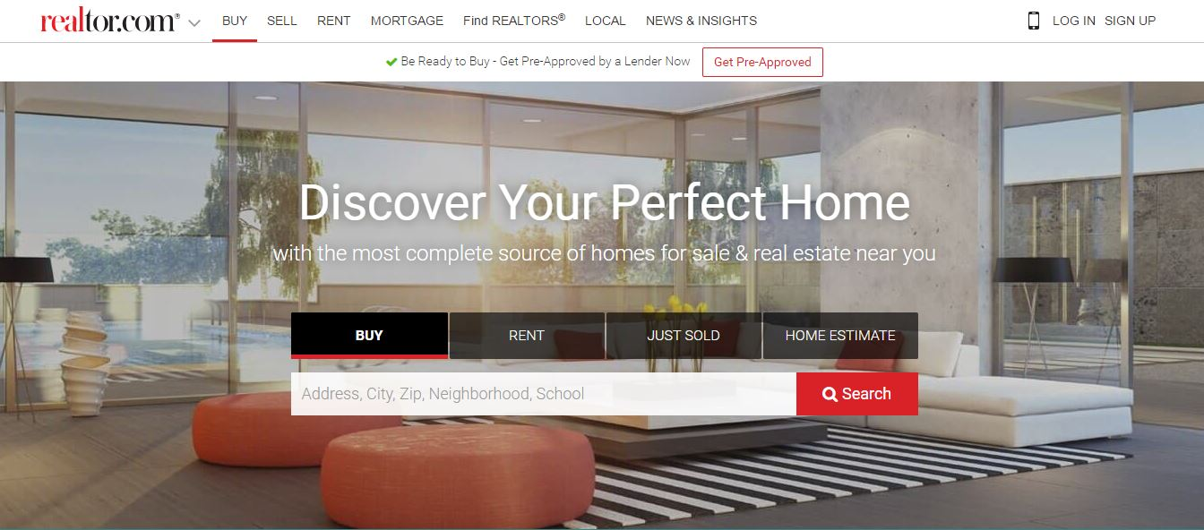 10 Best Real Estate Websites to Advertise Your House