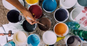 Selling Your House? Always Choose the Perfect Paint Color!