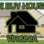 Buy House Virginia
